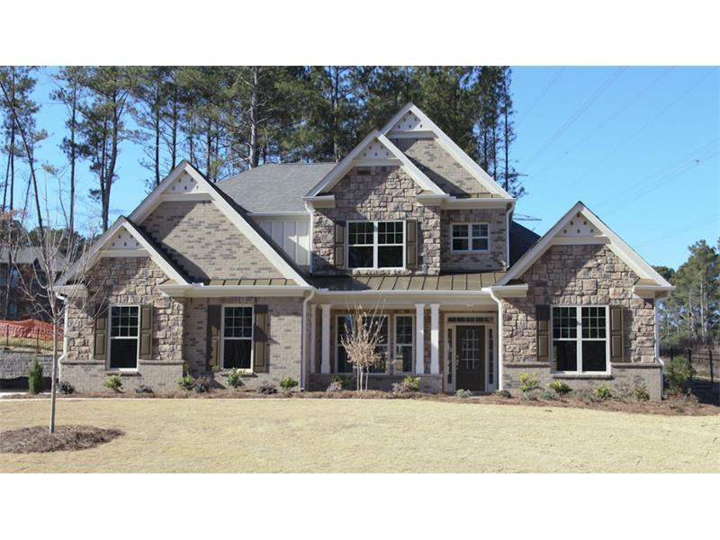 6088 Golfview Crossing, Locust Grove, GA 30248 (MLS #5638589) :: North Atlanta Home Team