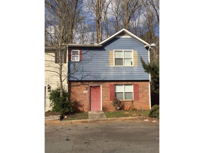 2080 Lenoa Lane #2080, Austell, GA 30106 (MLS #5638739) :: North Atlanta Home Team