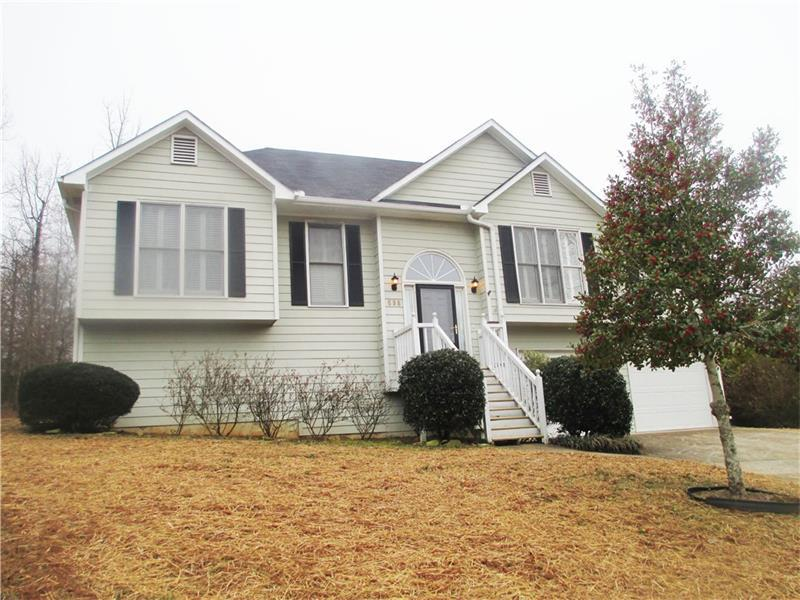 698 Legacy Park Lane, Powder Springs, GA 30127 (MLS #5639033) :: North Atlanta Home Team
