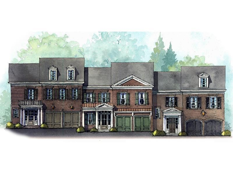 535 Windy Pines Trail #14, Roswell, GA 30075 (MLS #5639170) :: North Atlanta Home Team