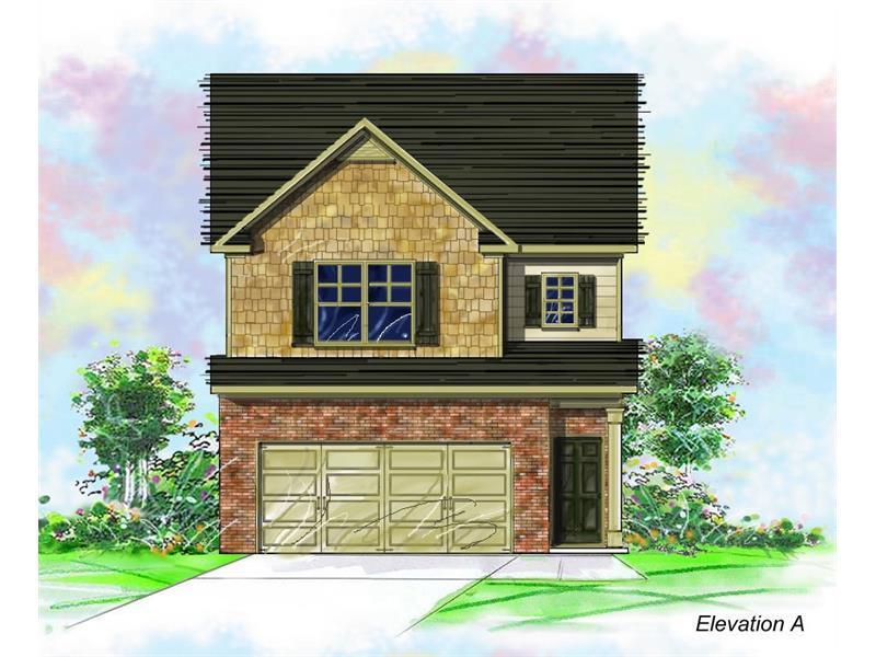 1836 Crandon Court, Mcdonough, GA 30253 (MLS #5639294) :: North Atlanta Home Team