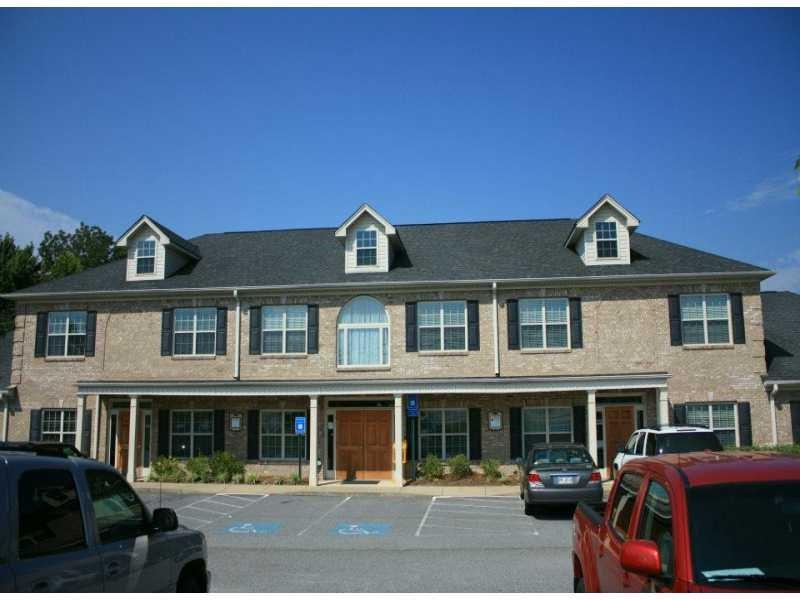 1124 N Tennessee Street #104, Cartersville, GA 30120 (MLS #5640248) :: North Atlanta Home Team