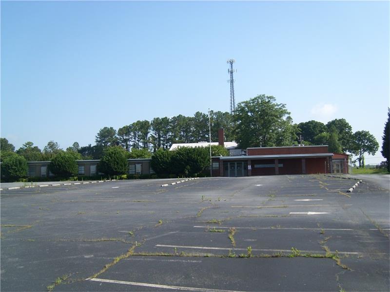 71 W Felton Road, Cartersville, GA 30120 (MLS #5640673) :: North Atlanta Home Team