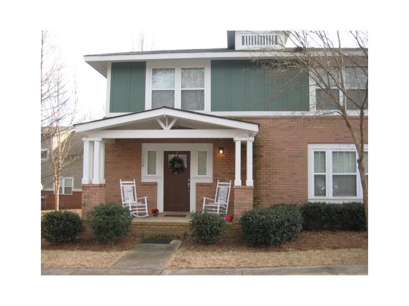 490 Barnett Shoals Road #724, Athens, GA 30605 (MLS #5640893) :: North Atlanta Home Team