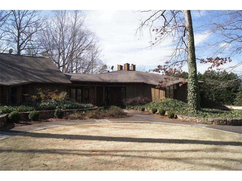 1150 Midway Road, Powder Springs, GA 30127 (MLS #5641506) :: North Atlanta Home Team