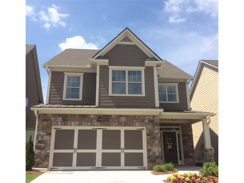 6856 Big Sky Drive, Flowery Branch, GA 30542 (MLS #5644926) :: North Atlanta Home Team