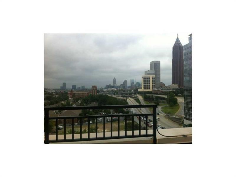 115 W Peachtree Place NW #515, Atlanta, GA 30313 (MLS #5644932) :: North Atlanta Home Team