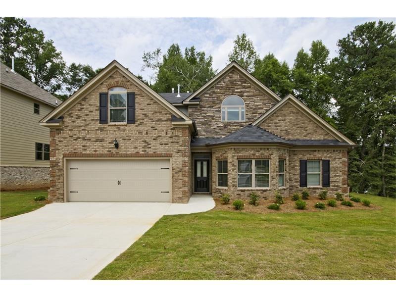 2883 Valaise Path, Lithonia, GA 30038 (MLS #5644952) :: North Atlanta Home Team