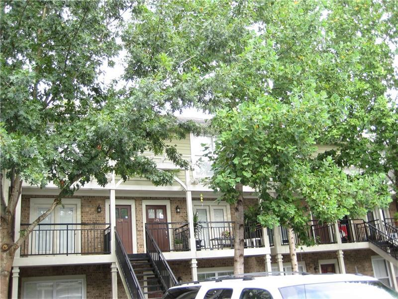 660 Barnett Shoals Road #125, Athens, GA 30605 (MLS #5645720) :: North Atlanta Home Team