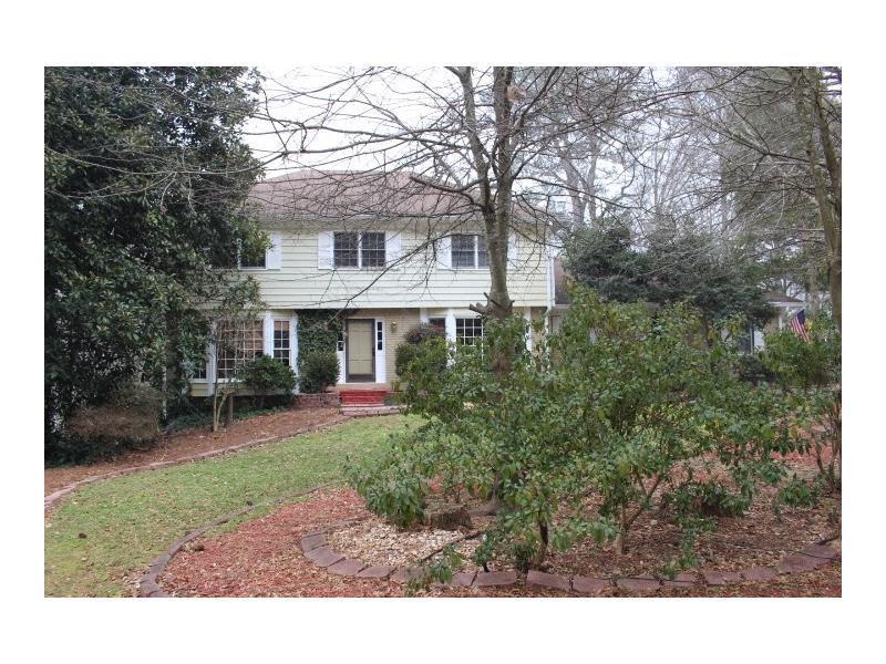 3265 Indian Hills Drive, Marietta, GA 30068 (MLS #5645948) :: North Atlanta Home Team