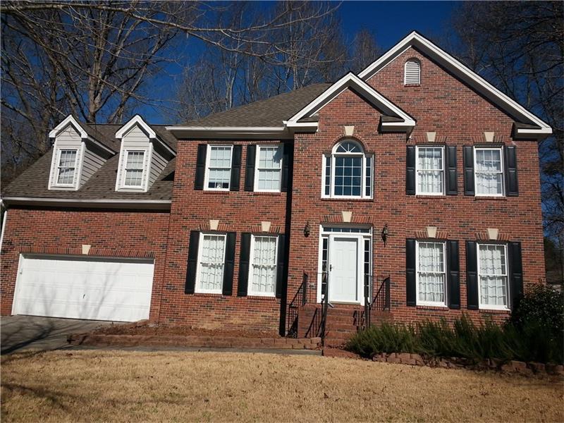 1714 Crittenden Lane, Lawrenceville, GA 30043 (MLS #5646009) :: North Atlanta Home Team