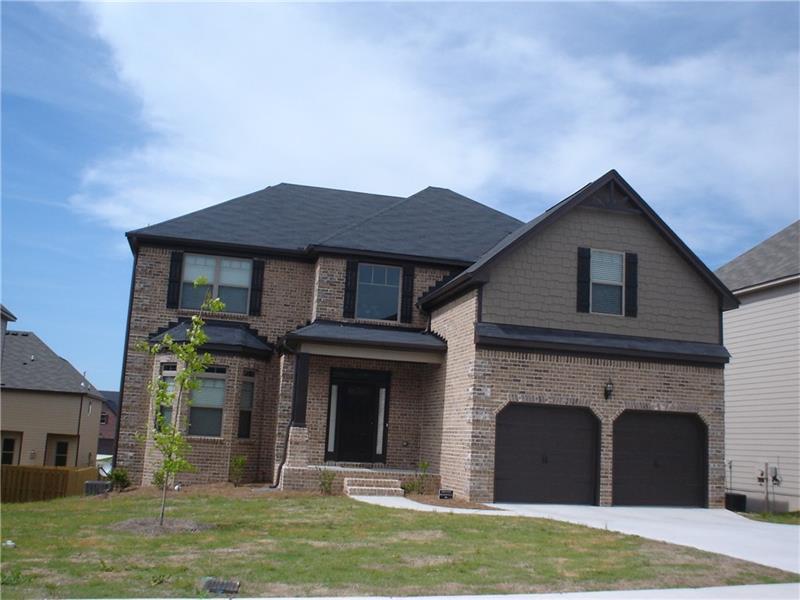 6265 Stillwood Lane, Cumming, GA 30041 (MLS #5646711) :: North Atlanta Home Team