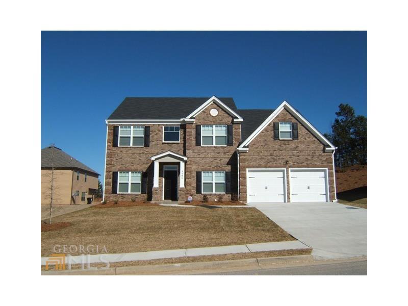 3196 Rex Ridge Drive, Rex, GA 30273 (MLS #5646797) :: North Atlanta Home Team