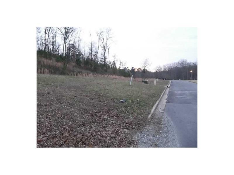 37 Brookside Way NW, Cartersville, GA 30121 (MLS #5647560) :: North Atlanta Home Team