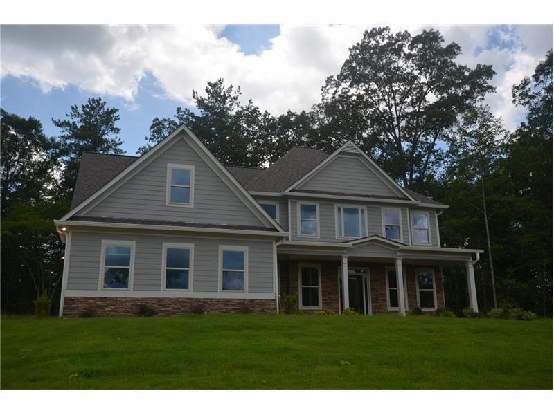1296 Kristen Lane, Loganville, GA 30052 (MLS #5649000) :: North Atlanta Home Team