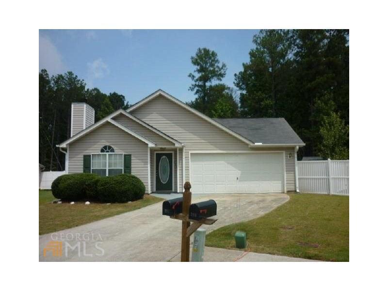 202 Ashton Court, Mcdonough, GA 30253 (MLS #5650057) :: North Atlanta Home Team