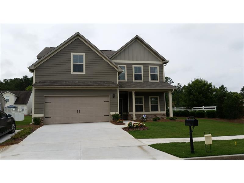 3983 Plymouth Rock Drive, Loganville, GA 30052 (MLS #5650228) :: North Atlanta Home Team
