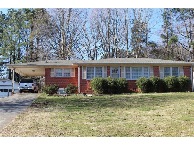 4044 Hamilton Mill Road, Buford, GA 30519 (MLS #5650388) :: North Atlanta Home Team