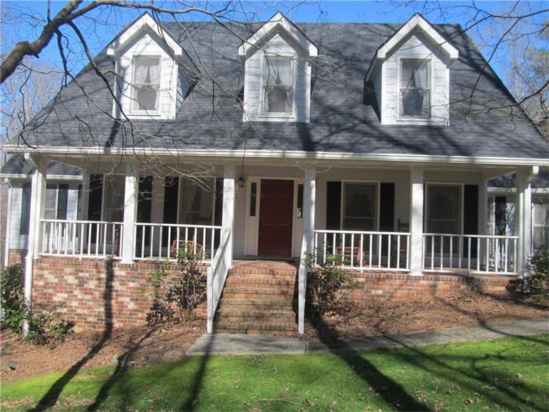 170 River Cove Ridge, Social Circle, GA 30025 (MLS #5651452) :: North Atlanta Home Team