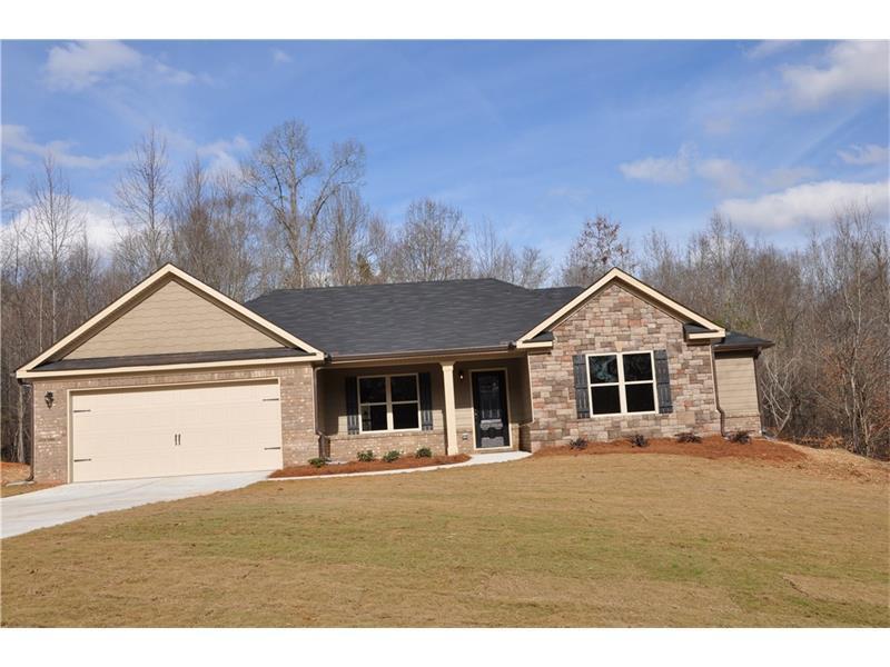 1416 Palmer Drive, Monroe, GA 30656 (MLS #5653753) :: North Atlanta Home Team