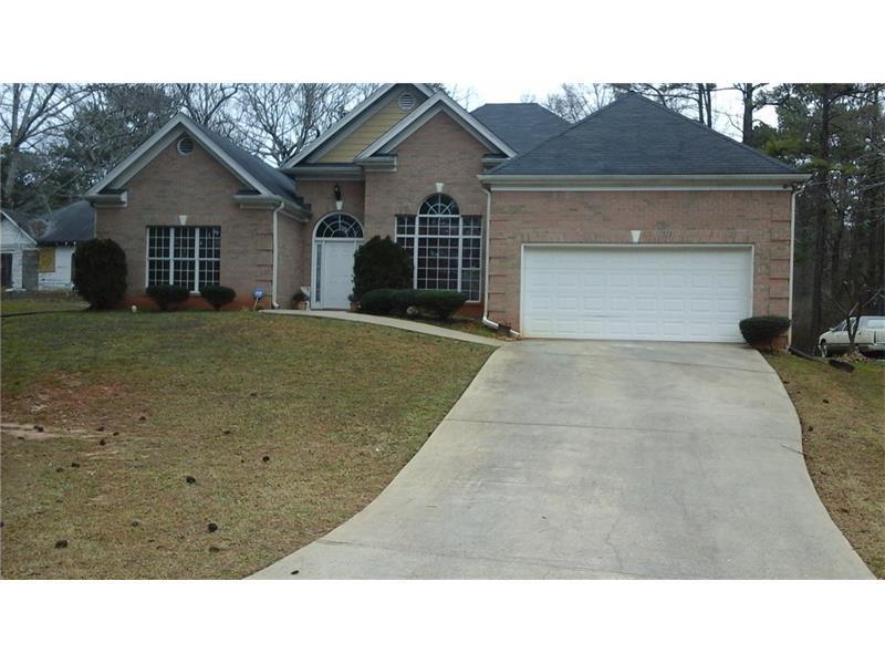 4396 Denise Drive, Decatur, GA 30035 (MLS #5654890) :: North Atlanta Home Team