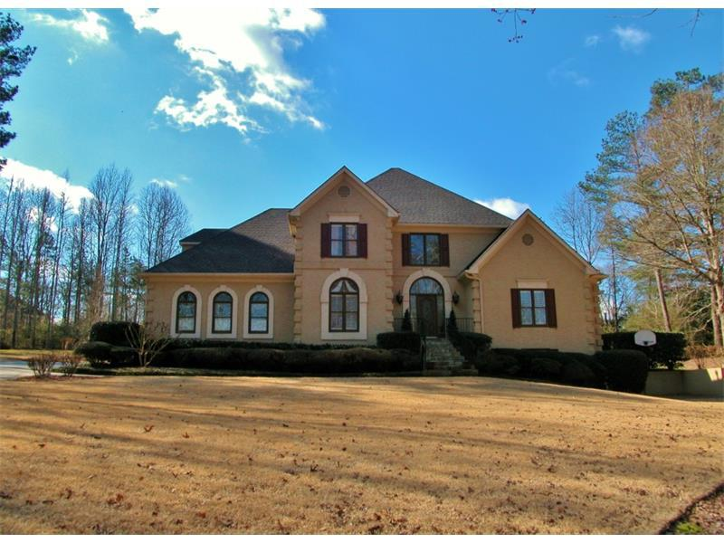 3224 Still Meadows Lane, Buford, GA 30519 (MLS #5655827) :: North Atlanta Home Team