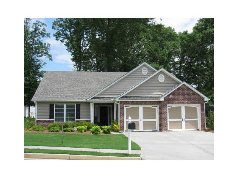709 Stone Creek Drive, Monroe, GA 30655 (MLS #5656263) :: North Atlanta Home Team
