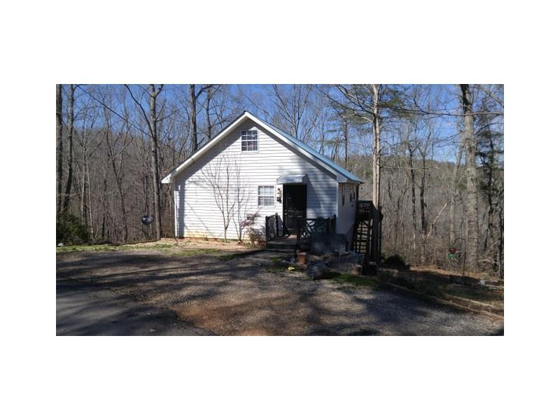 239 Hickory Ridge Court, Dawsonville, GA 30534 (MLS #5656397) :: North Atlanta Home Team