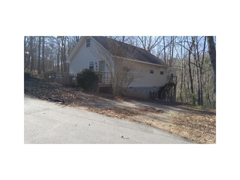 157 Hickory Ridge Court, Dawsonville, GA 30534 (MLS #5656401) :: North Atlanta Home Team
