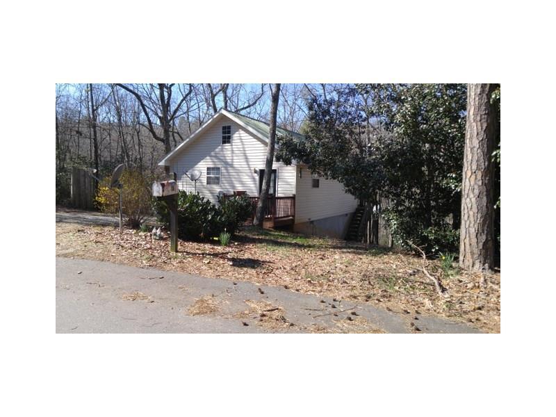 171 Hickory Ridge Court, Dawsonville, GA 30534 (MLS #5656403) :: North Atlanta Home Team