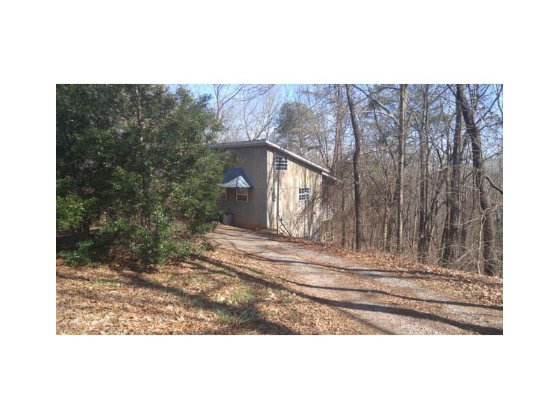 80 Hickory Ridge Court, Dawsonville, GA 30534 (MLS #5656412) :: North Atlanta Home Team