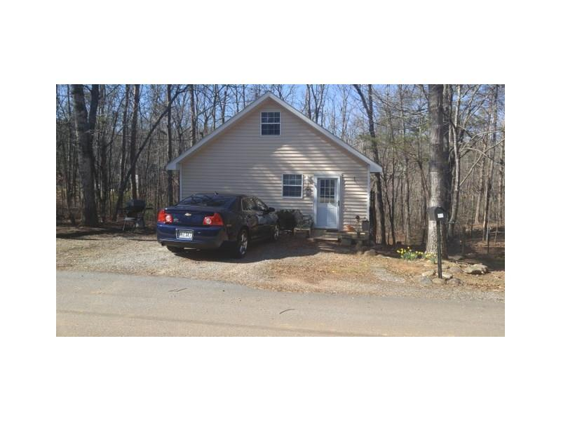 91 Hickory Ridge Court, Dawsonville, GA 30534 (MLS #5656416) :: North Atlanta Home Team