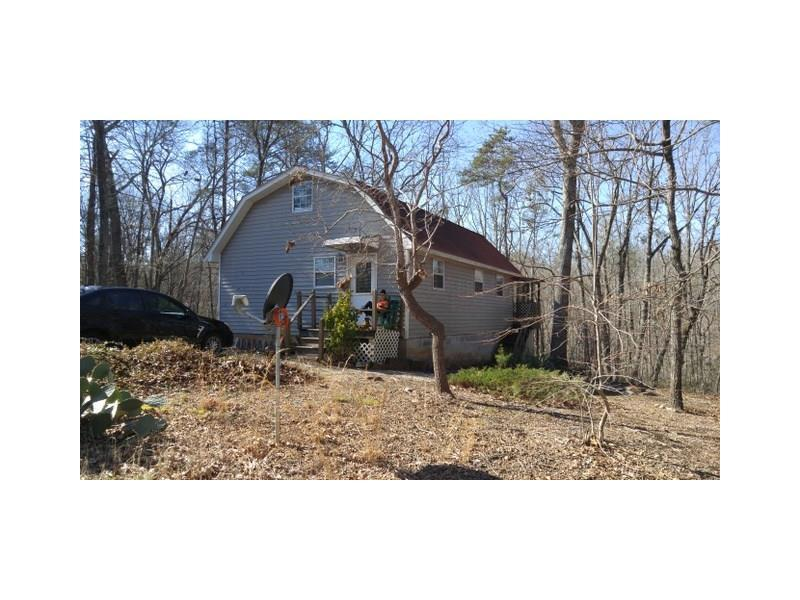 121 Hickory Ridge Court, Dawsonville, GA 30534 (MLS #5656418) :: North Atlanta Home Team