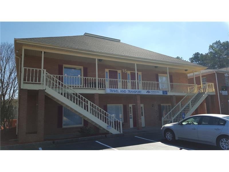2440 Sandy Plains Road #15, Marietta, GA 30066 (MLS #5657154) :: North Atlanta Home Team