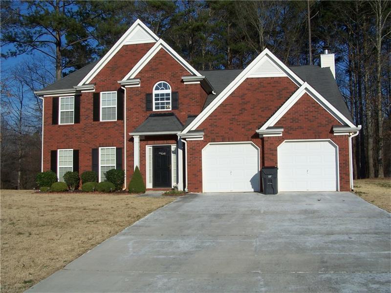 316 Hampton Oaks Circle, Villa Rica, GA 30180 (MLS #5657509) :: North Atlanta Home Team