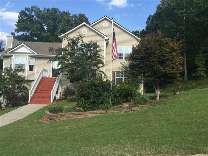 324 Crystal Creek Drive, Jasper, GA 30143 (MLS #5659732) :: North Atlanta Home Team