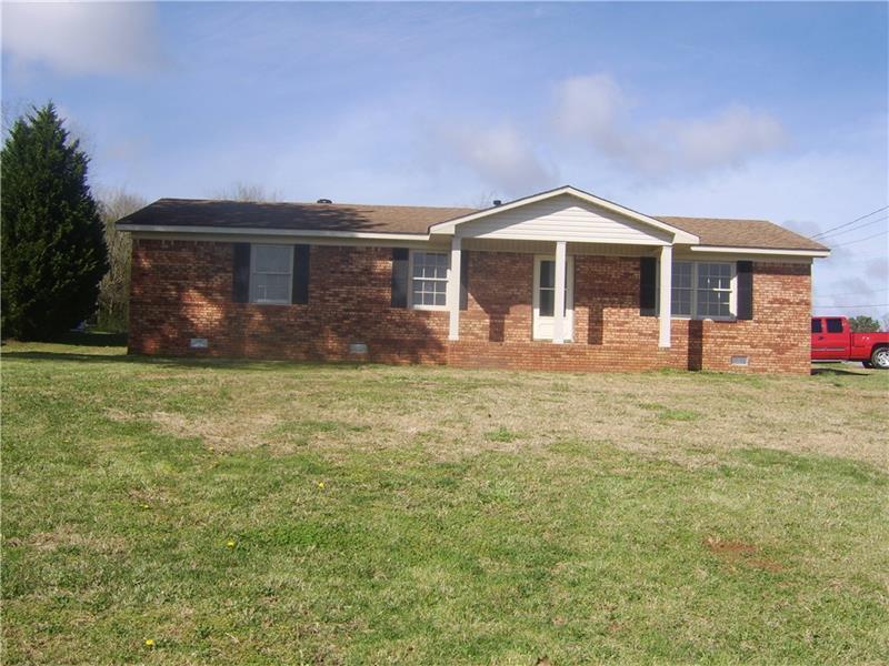 2615 Rome Highway, Cedartown, GA 30125 (MLS #5660429) :: North Atlanta Home Team