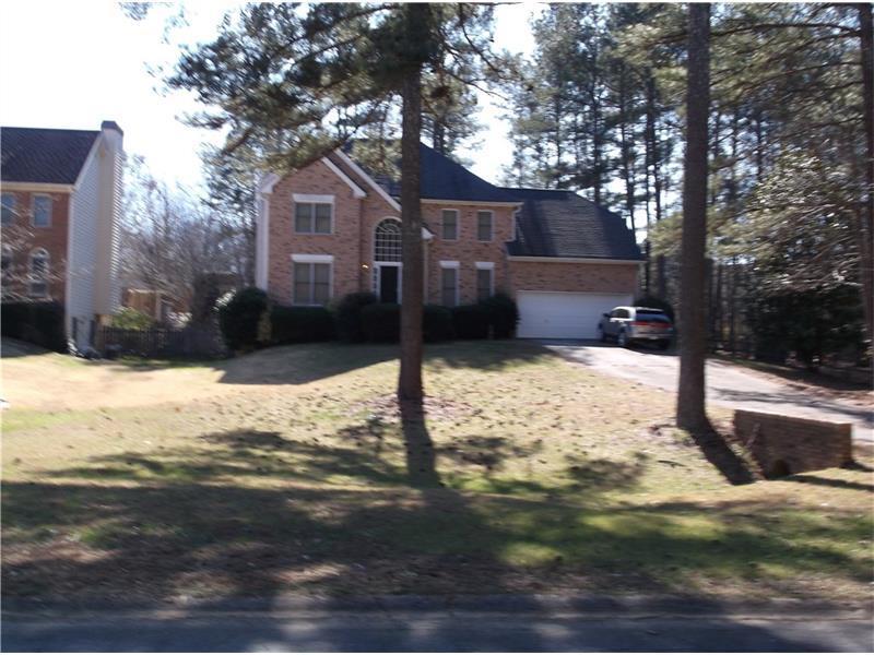 2310 Brafton Court, Acworth, GA 30101 (MLS #5660506) :: North Atlanta Home Team