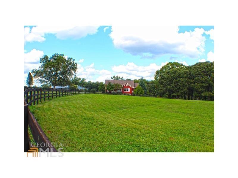 1950 Lipscomb Road, Social Circle, GA 30025 (MLS #5660902) :: North Atlanta Home Team