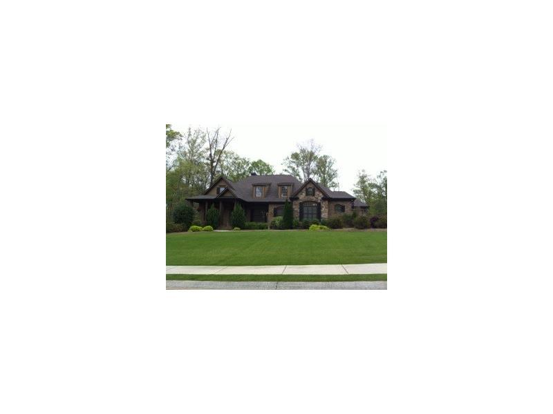 1385 Larose Drive, Hoschton, GA 30548 (MLS #5660995) :: North Atlanta Home Team