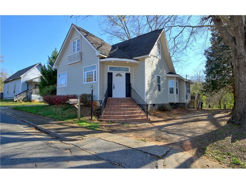 1 Duncan Road, Newnan, GA 30263 (MLS #5661051) :: North Atlanta Home Team