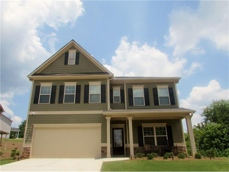 478 Glen Terra Trace, Lawrenceville, GA 30045 (MLS #5662063) :: North Atlanta Home Team