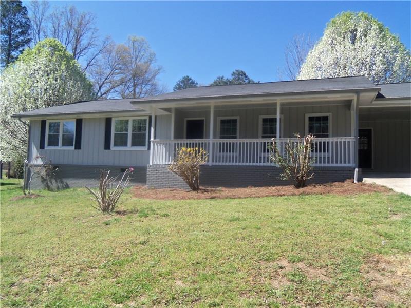 294 Vickery Drive, Douglasville, GA 30134 (MLS #5662254) :: North Atlanta Home Team