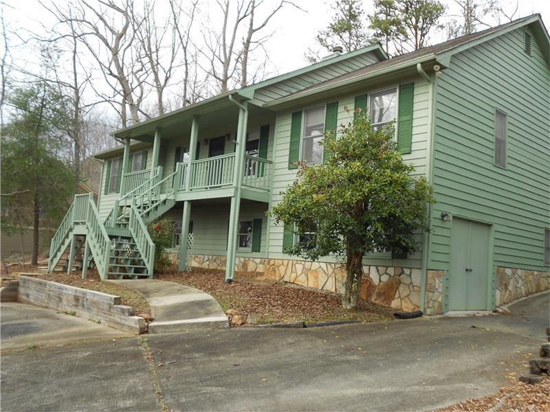 130 Lake View Trace, Jasper, GA 30143 (MLS #5662890) :: North Atlanta Home Team