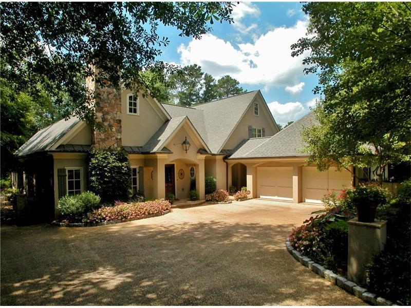 3240 Ivanhoe Drive NW, Atlanta, GA 30327 (MLS #5662911) :: North Atlanta Home Team