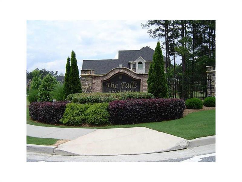 1205 Kristen Lane, Loganville, GA 30052 (MLS #5662999) :: North Atlanta Home Team
