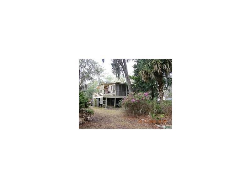 113 W Back Street, Savannah, GA 31419 (MLS #5663104) :: North Atlanta Home Team