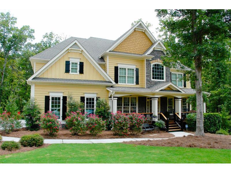 126 Brookfield Court, Canton, GA 30184 (MLS #5663711) :: North Atlanta Home Team