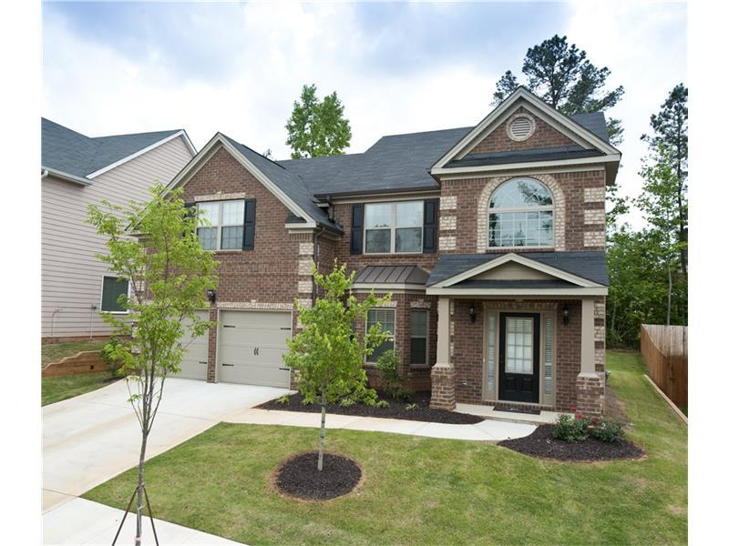 1195 Joslin Path, Douglasville, GA 30134 (MLS #5664709) :: North Atlanta Home Team
