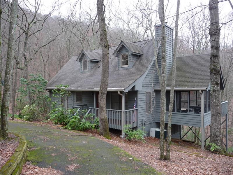 23 White Oak Knoll, Big Canoe, GA 30143 (MLS #5666117) :: North Atlanta Home Team